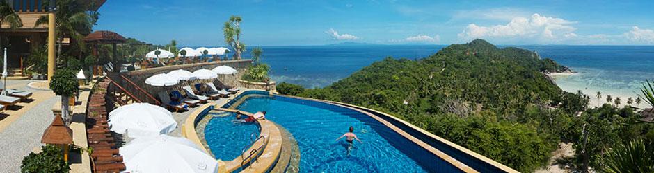 Koh Tao Hotels